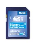 Integral Ultima Pro X² 16Go