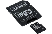 Kingston Micro SDHC 8Go