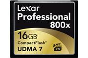 Lexar CF800X 16 GO