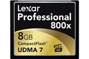 Lexar CF800X 8 GO
