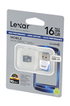Lexar MSDHC 600X 16GO - CLASS 10 photo 1