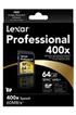 Lexar SDXC 64GO 400X - CLASS 10 photo 2