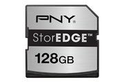 Carte SD Pny CARTE MAC 128GB