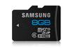 Samsung MICRO SDHC 8 GO CLASS6 photo 1