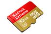 Carte micro SD MSD ACTIONCAM 32GB Sandisk