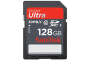Sandisk SDXC ULTRA 128Go