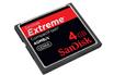 Sandisk CF EXTREME 4GO - 267X photo 2
