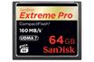 Carte mémoire CF EXTREME PRO udma 6 64GO - 90MO/S Sandisk