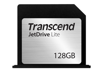 Darty - Disque dur interne transcend jetdrive lite 350 128 go