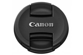 Accessoires photo Canon bouchon avant E-77II diamètre 77mm