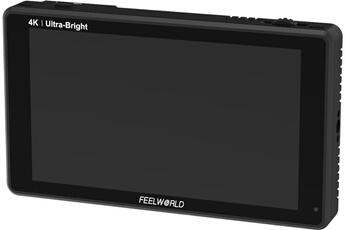 """Accessoires photo Feelworld Feelworld moniteur 6"""" LUT6"""