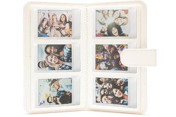 Accessoires photo Fujifilm Album Instax mini 11 blanc glacier