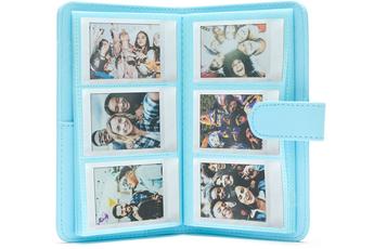 Accessoires photo Fujifilm Album Instax mini 11 bleu ciel