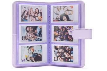Accessoires photo Fujifilm Album Instax mini 11 violet lilas