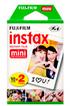 Fujifilm PAPIER PHOTO INSTAX MINI BIPACK (20 photos) photo 1