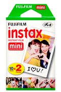 Fujifilm PAPIER PHOTO INSTAX MINI BIPACK