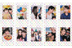 Fujifilm FILM INSTAX MINI MONOPACK CANDY POP photo 2