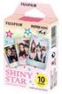 Fujifilm FILM INSTA MINI MONOPACK SHINY STAR photo 1