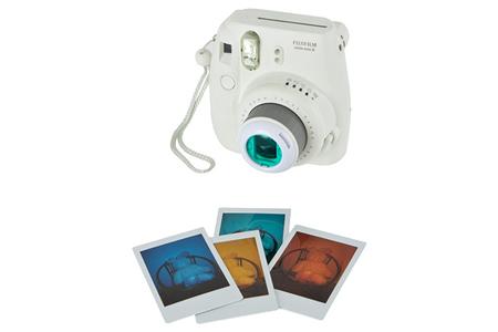 Autre Accessoire Photo Fujifilm Filtres Colors Pour Mini 8 Vert Bleu Jaune Rouge