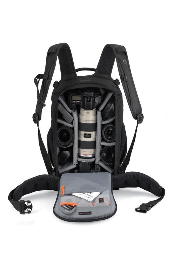 housse pour appareil photo lowepro sac dos pour reflex. Black Bedroom Furniture Sets. Home Design Ideas