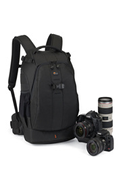 Housse pour appareil photo Lowepro Sac à dos pour reflex Flipside 400 AW