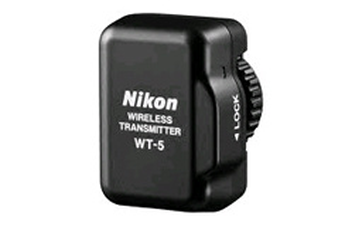 Autre accessoire photo WT-5 TRANSMETTEUR WI-FI Nikon