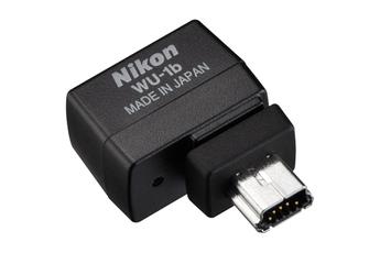 Autre accessoire photo WU-1B DONGLE WIFI Nikon
