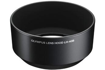 Accessoires photo Olympus Pare-Soleil LH-40B pour ED 45mm...