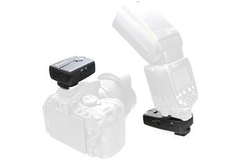 Autre accessoire photo Kit Déclencheur de flash déporté pour boîtiers reflex Canon Starblitz