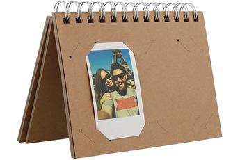 Accessoires photo Tnb LENSY - Album photo Instax mini 40 photos