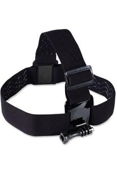 Accessoires pour caméra sport FIXATION TETE POUR CAMERA SPORTIVE ET GOPRO Urban Factory