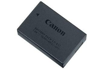 Batterie appareil photo Canon BATTERIE LP-E17