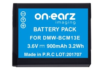 Batterie appareil photo Onearz Imaging OE_IMBMC13
