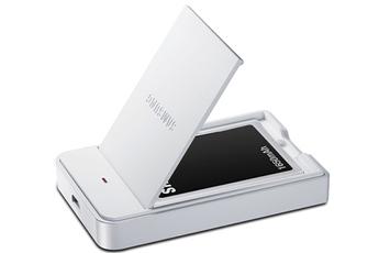 Batterie appareil photo KIT CHARGEUR + BATTERIE GALAXYCAM Samsung