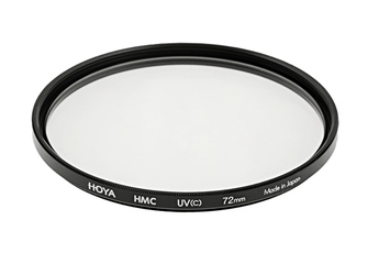 Filtre d'objectif / bague FILTRE A A UV MC 72MM Hoya
