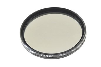 Filtre d'objectif / bague FILTRE A APLC-UVHRT55 Hoya