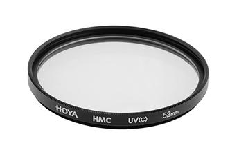 Filtre d'objectif / bague FILTRE A UV MC 52MM Hoya