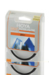 Hoya FILTRE A UV MC 58MM photo 2