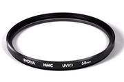 Filtre d'objectif / bague Hoya FILTRE A UV MC 58MM