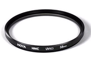Hoya FILTRE A UV MC 58MM