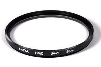 Filtre d'objectif / bague FILTRE A UV MC 58MM Hoya