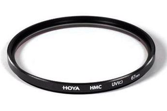 Filtre d'objectif / bague FILTRE A UV MC 67MM Hoya