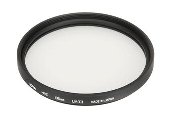 Filtre d'objectif / bague UV 86MM Hoya