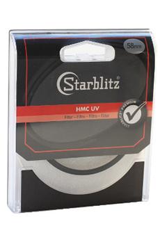 Filtre d'objectif / bague Starblitz Filtre UV MULTI COUCHES 58mm