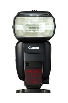 Flash / Torche Canon SPEEDLITE 600EX-RT