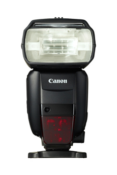 Flash / Torche SPEEDLITE 600EX-RT Canon