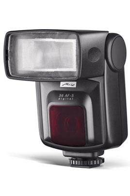 METZ Flash 36 AF-5 Canon  ME003635191