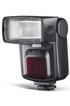 METZ Flash 36 AF-5 Nikon  ME003635495