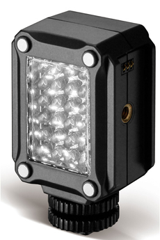 Flash / Torche TORCHE MECALIGHT LED 160 - 24 LED Metz
