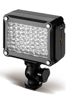 Flash / Torche TORCHE MECALIGHT LED 320 - 48 LED Metz